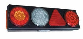 UT-016 UNIVERSAL TAIL LAMP