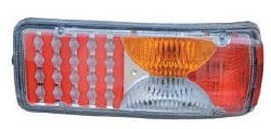 UT-004 LED TAIL LAMP FOR SCANIA, MAN, MERCEDES