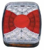 UT-019 LED TAIL LAMP