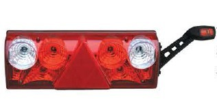 UT-011-1 UNIVERSAL TAIL LAMP